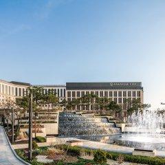 Отель Paradise City фото 6