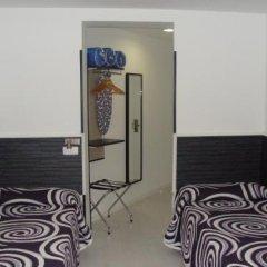 Отель Hostal JQ Madrid 1 фото 5