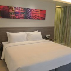 Praso @ Ratchada 12 Hotel комната для гостей фото 2