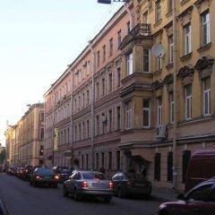 Отель Iguana on Fonarnyy Санкт-Петербург