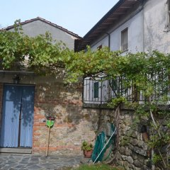 Отель Farmhouse Located in the Beautiful Aulla in Northern Tuscany Аулла фото 26