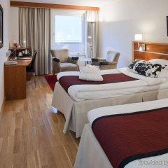 Отель Scandic Klara Стокгольм комната для гостей фото 2