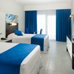 Отель Riu Reggae Adults Only - All Inclusive Ямайка, Монтего-Бей - отзывы, цены и фото номеров - забронировать отель Riu Reggae Adults Only - All Inclusive онлайн комната для гостей фото 3