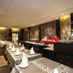 Отель OYO 139 Hanh Long гостиничный бар