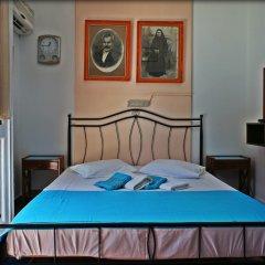 Dioskouros Hostel комната для гостей фото 5