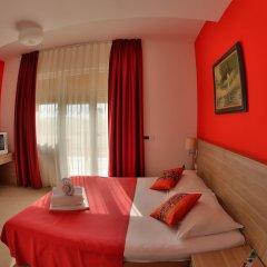 Отель Putnik Сербия, Нови Сад - отзывы, цены и фото номеров - забронировать отель Putnik онлайн комната для гостей фото 4