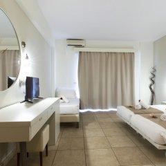 Gouves Bay Hotel - All Inclusive комната для гостей фото 3
