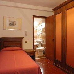 Hotel Fontana Венеция комната для гостей фото 5