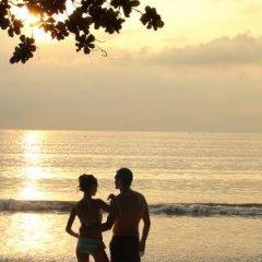 Отель InterContinental Bali Resort с домашними животными