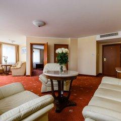 Отель Boss Польша, Варшава - 3 отзыва об отеле, цены и фото номеров - забронировать отель Boss онлайн комната для гостей фото 3