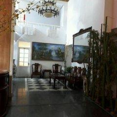 Отель Ha Thanh Hotel Вьетнам, Вунгтау - отзывы, цены и фото номеров - забронировать отель Ha Thanh Hotel онлайн интерьер отеля фото 3