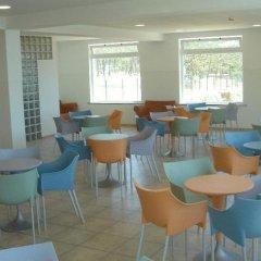 Отель Ericeira Camping & Bungalows питание