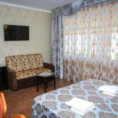 Гостиница Rosa Del Viento 3* Стандартный номер с разными типами кроватей фото 24