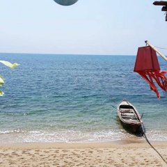Отель Lanta New Beach Bungalows фото 2