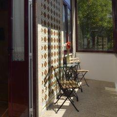 Отель Dukes Corner Guest House балкон