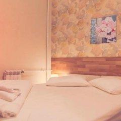 Ахаус-отель на Нахимовском проспекте Стандартный номер с двуспальной кроватью фото 13