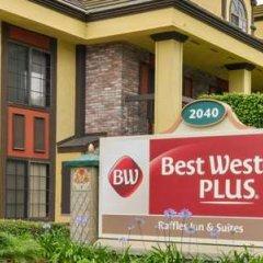 Отель Best Western Plus Raffles Inn & Suites фото 17