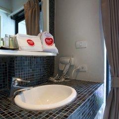 Отель Nida Rooms Ladkrabang 88 Silver Бангкок ванная фото 2