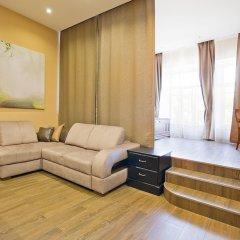 Гостиница Emperoom Zagorodniy комната для гостей фото 5