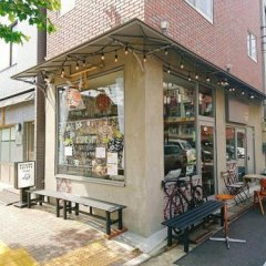 Отель KITSUNE SHIPPO - Hostel Япония, Токио - отзывы, цены и фото номеров - забронировать отель KITSUNE SHIPPO - Hostel онлайн фото 2