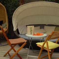 Отель Activ Resort BAMBOO Силандро питание