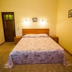 Гостиница Ля Ротонда комната для гостей