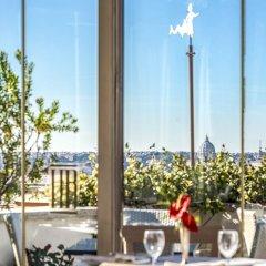 Отель Bettoja Mediterraneo Италия, Рим - 3 отзыва об отеле, цены и фото номеров - забронировать отель Bettoja Mediterraneo онлайн фото 3