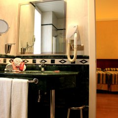 Отель Cervantes Испания, Севилья - отзывы, цены и фото номеров - забронировать отель Cervantes онлайн ванная фото 2