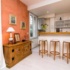 Апартаменты BP Apartments - Cozy Montmartre гостиничный бар