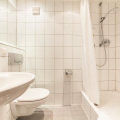 Отель Maxim Novum Дюссельдорф ванная