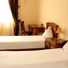 Отель Crown Tashkent сейф в номере