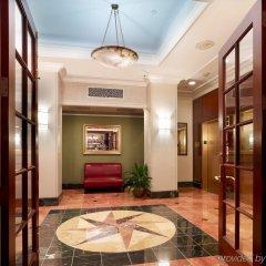 Отель Club Quarters in Washington DC США, Вашингтон - отзывы, цены и фото номеров - забронировать отель Club Quarters in Washington DC онлайн интерьер отеля фото 3