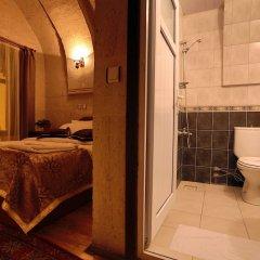 Guven Cave Hotel Турция, Гёреме - 2 отзыва об отеле, цены и фото номеров - забронировать отель Guven Cave Hotel онлайн ванная