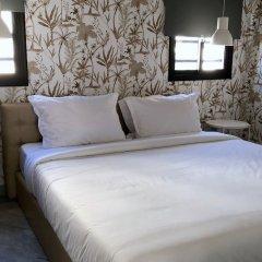 Отель SuiteLoc Apparthotel комната для гостей