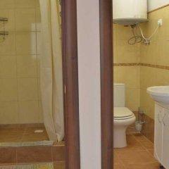 Гостиница Residence of Tourist College Украина, Львов - отзывы, цены и фото номеров - забронировать гостиницу Residence of Tourist College онлайн ванная