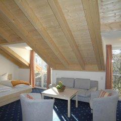 Отель Landhaus Sixtmuhle Германия, Тауфкирхен - отзывы, цены и фото номеров - забронировать отель Landhaus Sixtmuhle онлайн комната для гостей фото 3