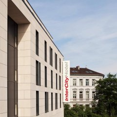Отель InterCityHotel Bonn фото 6