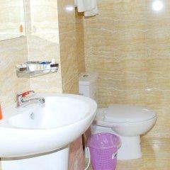 Tan Hoang Yen Phan Van Tri Hotel ванная
