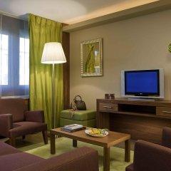 Отель Sofitel Lyon Bellecour комната для гостей фото 4