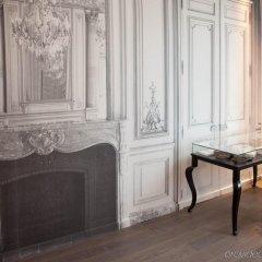 Отель La Maison Champs Elysees Париж удобства в номере фото 2