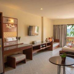 Отель Baan Suan Place Таиланд, Пхукет - отзывы, цены и фото номеров - забронировать отель Baan Suan Place онлайн спа фото 2