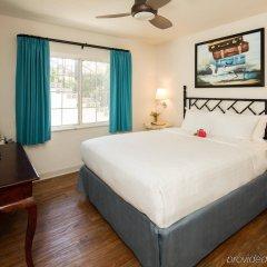 Отель Milo Santa Barbara комната для гостей