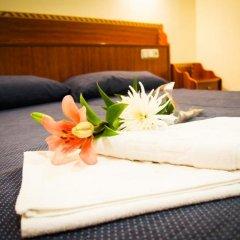 Hotel Los Jeronimos y Terraza Monasterio удобства в номере фото 2