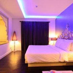 Отель Chillax Resort Бангкок детские мероприятия фото 2