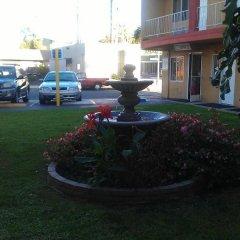 Отель Rodeway Inn Culver City
