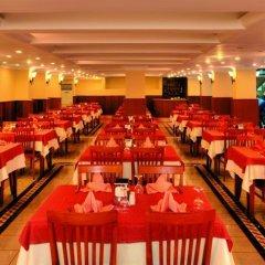 Отель Dragos Beach Кемер помещение для мероприятий