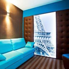 Отель Best Western Nouvel Orléans Montparnasse спа