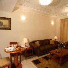 Отель Jormand Suites, Dubai комната для гостей фото 5