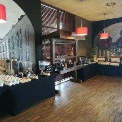 Quality Silesian Hotel питание фото 2