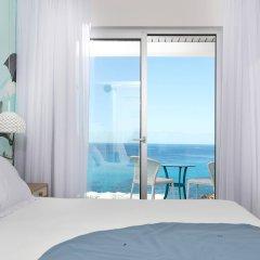 Hotel Mar Azul - Только для взрослых комната для гостей фото 3
